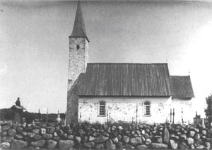 Jesu kapell