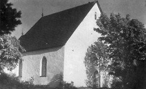 Ormsö kyrka