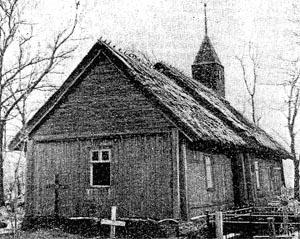 Sutleps kapell